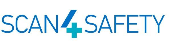 Scan 4 Safety Logo
