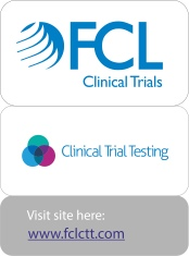 FCL Clinical trials for new innovation in surgury and medicines