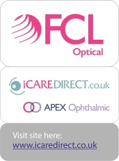 FCL Optical for direct distribution and wholesale supplies of opthalmic health care products