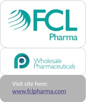 FCL Pharmaceuticals Pharma part of the FCL Health solutions group