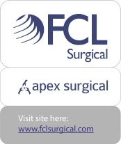 FCL Surgical Apex division part of the FCL Health solutions group