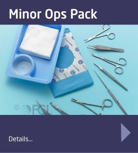 Minor Operations Procedure Pack