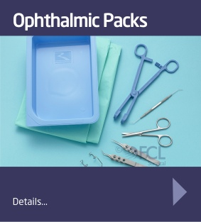 Ophthalmic Cataracts and AMD-IVT Pack