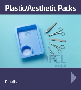 Plastic and Aesthetic Procedure Pack