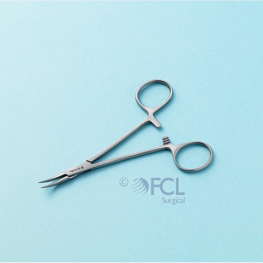 Forcep Li sharp dissecting, length 12cm